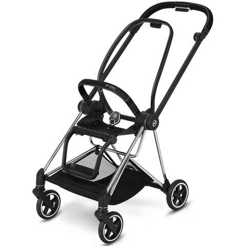 CYBEX MIOS CUSTOMIZE YOUR BABY STROLLER