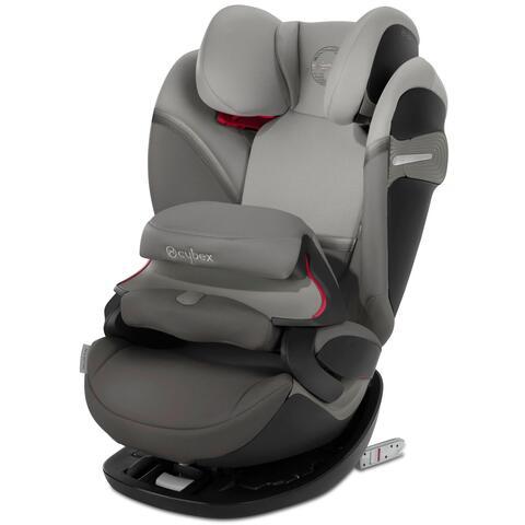 cybex pallas s fix car seat. Black Bedroom Furniture Sets. Home Design Ideas