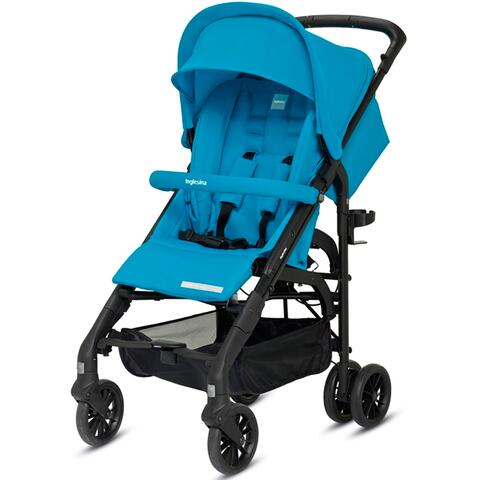 INGLESINA ZIPPY LIGHT STROLLER ANTIGUA BLUE