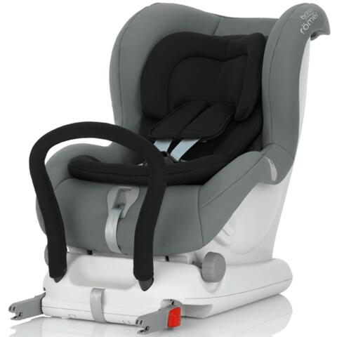 Car seat Römer MAX FIX II Steel Grey