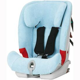 ADVANSAFIX CAR SEAT SUMMER COVER