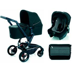BABY STROLLER JANÉ RIDER MICRO STRATA S90 CRATER
