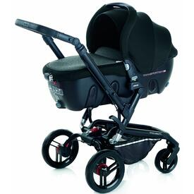 BABY STROLLER JANÉ RIDER TRANSPORTER 2 STRATA S90 CRATER