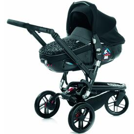 BABY STROLLER JANÉ TRIDER MATRIX LIGHT 2 S90 CRATER