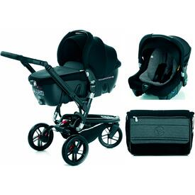BABY STROLLER JANÉ TRIDER S90 CRATER