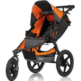 BOB REVOLUTION PRO BRITAX STROLLER ORANGE