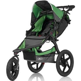 BOB REVOLUTION PRO BRITAX STROLLER WILDERNESS