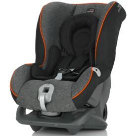 CAR SEAT BRITAX FIRST CLASS BLACK MARBLE