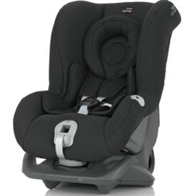 CAR SEAT BRITAX FIRST CLASS COSMOS BLACK