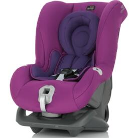 CAR SEAT BRITAX FIRST CLASS MINERAL PURPLE