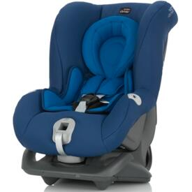 CAR SEAT BRITAX FIRST CLASS OCEAN BLUE