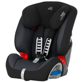 CAR SEAT BRITAX MULTI-TECH II STORM GREY