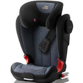 Car seat Britax-Römer KIDFIX XP SICT BLACK SERIES BLUE MARBLE