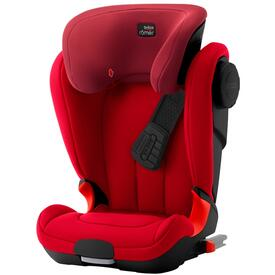 Car seat Britax-Römer KIDFIX XP SICT BLACK SERIES FLAME RED