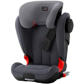 Car seat Britax-Römer KIDFIX XP SICT BLACK SERIES STORM GREY