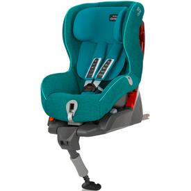 Car seat Britax Römer SAFEFIX PLUS GREEN MARBLE