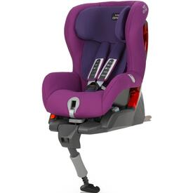 Car seat Britax Römer SAFEFIX PLUS MINERAL PURPLE