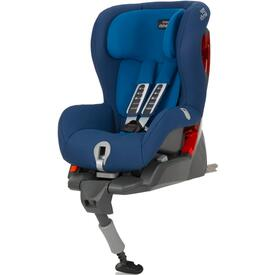 Car seat Britax Römer SAFEFIX PLUS OCEAN BLUE