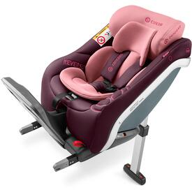 CAR SEAT CONCORD REVERSO PLUS SWEET BERRY