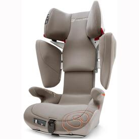 CAR SEAT CONCORD TRANSFORMER T COOL BEIGE