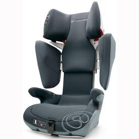 CAR SEAT CONCORD TRANSFORMER T GRAPHITE GREY