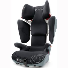 CAR SEAT CONCORD TRANSFORMER T MIDNIGHT BLACK