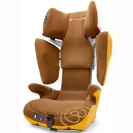 CAR SEAT CONCORD TRANSFORMER T SWEET CURRY