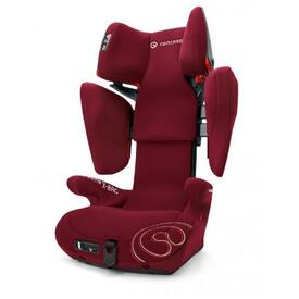 CAR SEAT CONCORD TRANSFORMER X-BAG BORDEAUX RED