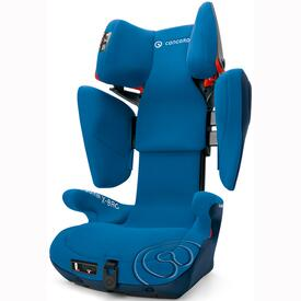 CAR SEAT CONCORD TRANSFORMER X-BAG OCEAN BLUE