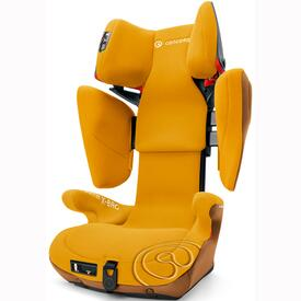 CAR SEAT CONCORD TRANSFORMER X-BAG SWEET CURRY