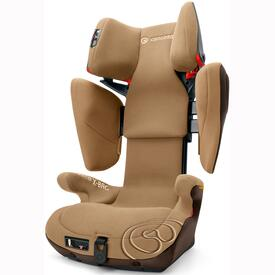 CAR SEAT CONCORD TRANSFORMER X-BAG WALNUT BROWN