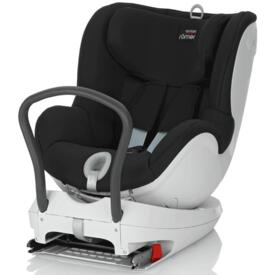 Car seat Römer Dual Fix Cosmos Black