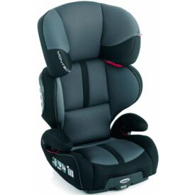 Car Seat Montecarlo by Jane R1 isofix S49 BLACK