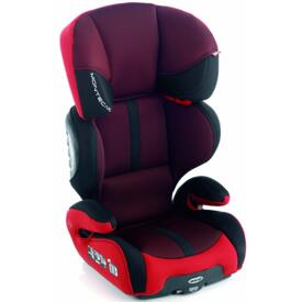 Car Seat Montecarlo by Jane R1 isofix S53 Red