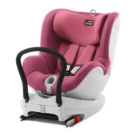 Britax Car Seat Safety Test