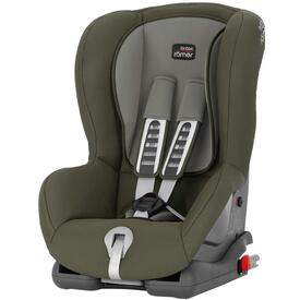 Car seat Römer DUO PLUS TT OLIVE GREEN