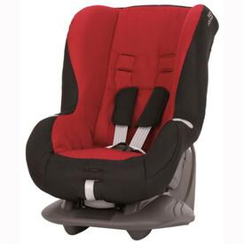 CAR SEAT RÖMER ECLIPSE CHILLI PEPPER