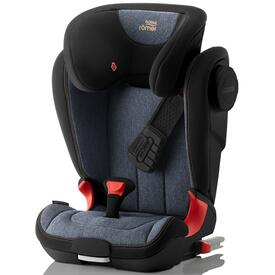 Car Seat Romer KIDFIX XP II SICT BLACK SERIES BLUE MARBLE