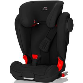 Car Seat Romer KIDFIX XP II SICT BLACK SERIES COSMOS BLACK