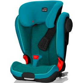 Car Seat Romer KIDFIX XP II SICT BLACK SERIES GREEN MARBLE