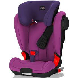 Car Seat Romer KIDFIX XP II SICT BLACK SERIES MINERAL PURPLE