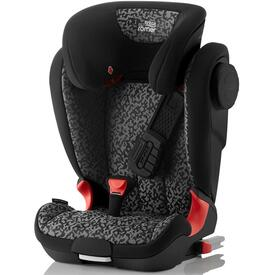 Car Seat Romer KIDFIX XP II SICT BLACK SERIES MYSTIC BLACK