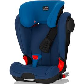 Car Seat Romer KIDFIX XP II SICT BLACK SERIES OCEAN BLUE