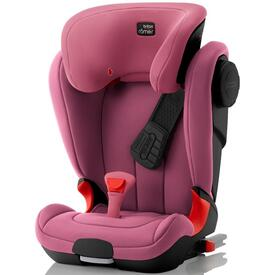 Car Seat Romer KIDFIX XP II SICT BLACK SERIES WINE ROSE