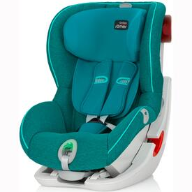 CAR SEAT RÖMER KING II ATS MINERAL GREEN MARBLE