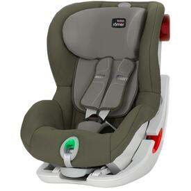 CAR SEAT RÖMER KING II ATS OLIVE GREEN
