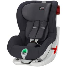 CAR SEAT RÖMER KING II ATS STORM GREY