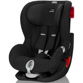 Car seat Römer KING II LS BLACK SERIES COSMOS BLACK