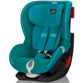 Car seat Römer KING II LS BLACK SERIES GREEN MARBLE