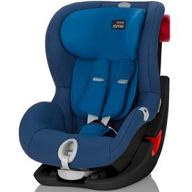 Car seat Römer KING II LS BLACK SERIES OCEAN BLUE
